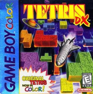 Tetris DX sur GB
