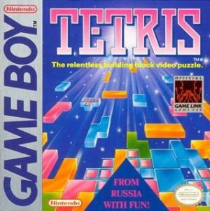 Tetris sur GB