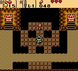 Oldies : The Legend of Zelda : Oracle of Ages