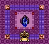 Zelda Oracle of Ages / Seasons sur la Console Virtuelle 3DS au Japon