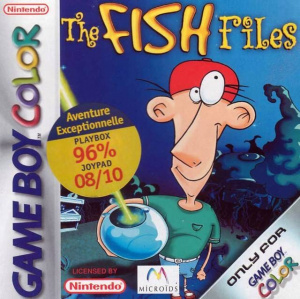 The Fish Files sur GB