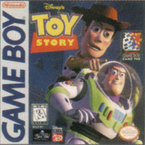 Toy Story sur GB