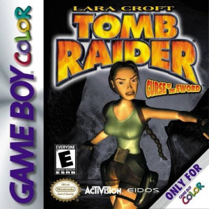 Tomb Raider : La Malédiction de L'Epée
