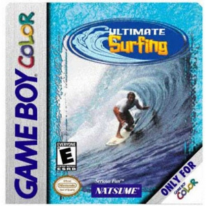 Ultimate Surfing sur GB