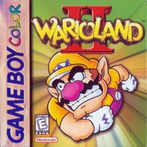 Wario Land II sur GB