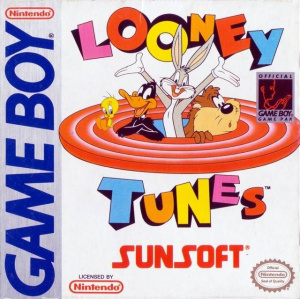 Looney Tunes sur GB