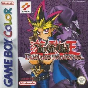 Yu-Gi-Oh! Duel des Ténèbres sur GB