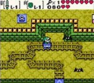 Zelda : Oracle Of Seasons