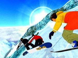 1080° Snowboarding : Rumeurs