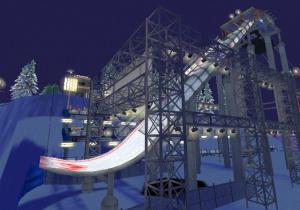 E3 : 1080° Avalanche