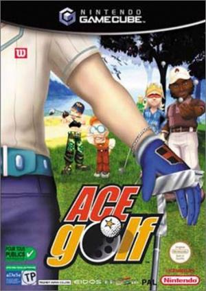 Ace Golf sur NGC