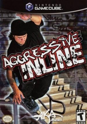 Aggressive Inline sur NGC