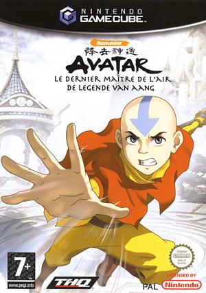 Avatar : Le Dernier Maître de l'Air sur NGC