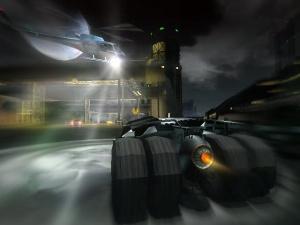 Batman Begins - Gamecube