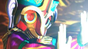 Baten Kaitos déploie ses ailes