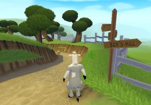 E3 : Barnyard