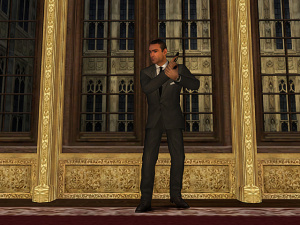 James Bond : Bons Baisers de Russie - Gamecube