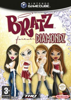 Bratz : Forever Diamondz sur NGC