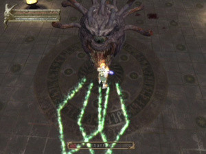 Baldur's Gate : Dark Alliance