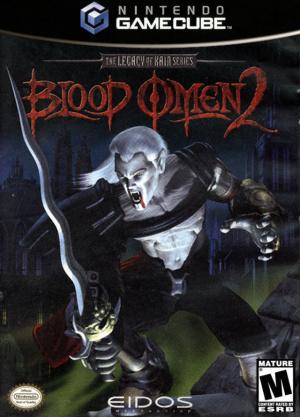 Blood Omen 2 sur NGC