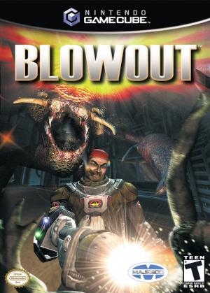 BlowOut sur NGC
