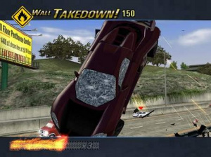 Burnout 3 : Takedown en images