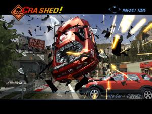 Burnout 3 : Takedown sur quatre roues