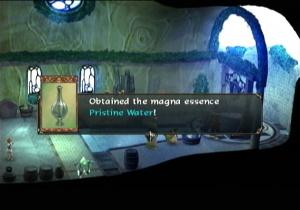 Définition du Magnus
