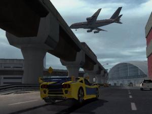 Des nouvelles de Burnout 2 sur Xbox et GameCube