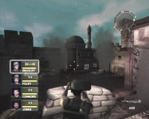 Conflict : Desert Storm 2