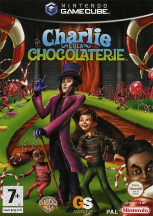 Charlie et la Chocolaterie sur NGC