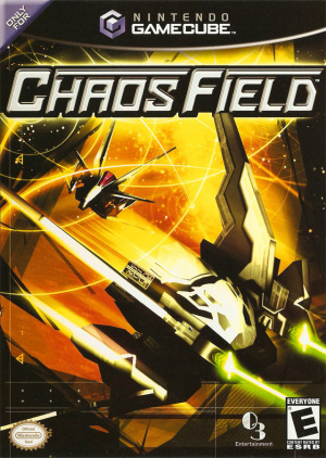 Chaos Field sur NGC