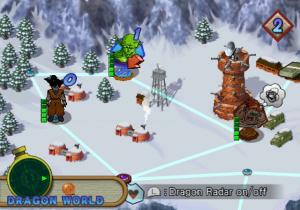 Dragon Ball Z : Budokai 2 GameCube en quelques images