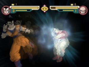 Dragon Ball Z : Budokai 2