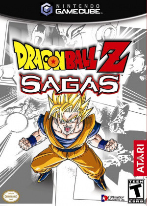Dragon Ball Z : Sagas