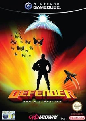 Defender : For All Mankind sur NGC