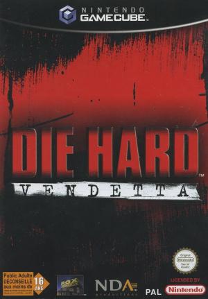 Die Hard : Vendetta
