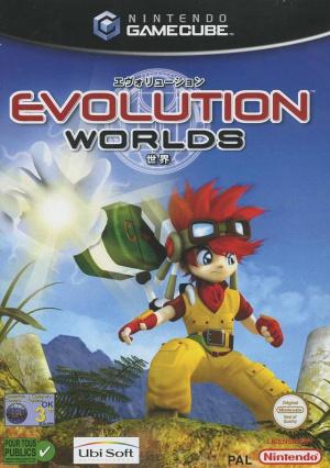 Evolution Worlds sur NGC