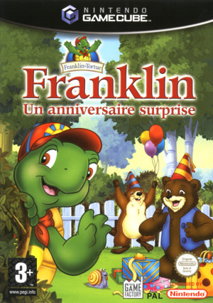 Franklin : Un Anniversaire Surprise