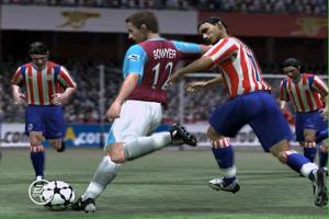 FIFA 07 : tous les détails sur le jeu