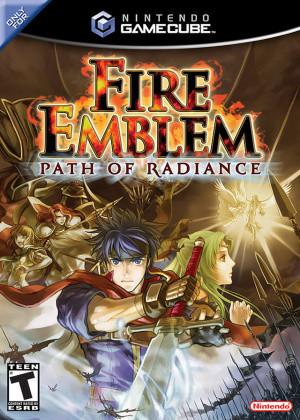 Fire Emblem : Path of Radiance sur NGC