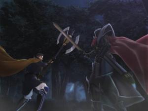 Fire Emblem prend d'assaut le GameCube