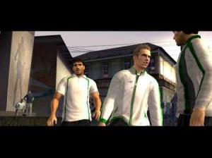 FIFA Street taquine le ballon