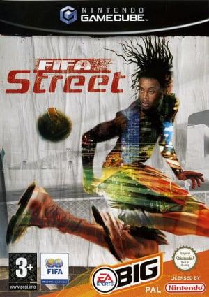 FIFA Street sur NGC