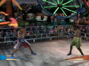 Fight Night : Round 2