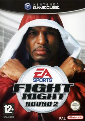 Fight Night : Round 2 sur NGC