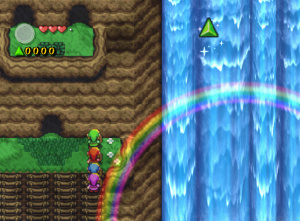 E3 : Zelda Four Swords