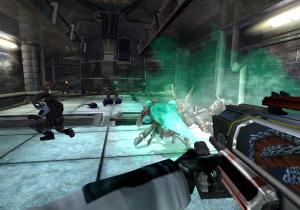 Geist : photos volées de l'arlésienne de Nintendo