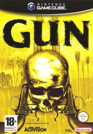 Gun sur NGC