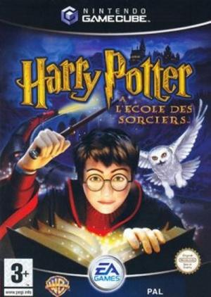 Harry Potter à l'Ecole des Sorciers sur NGC